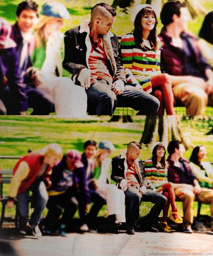 Glee NYC