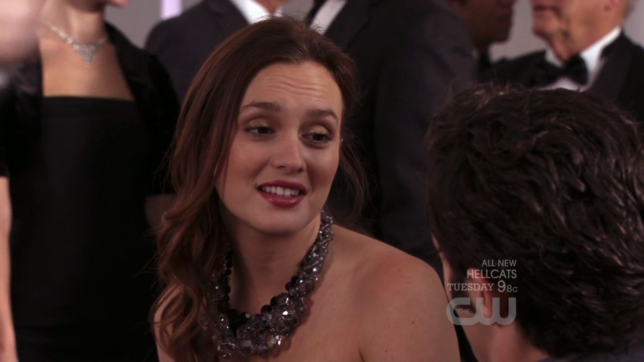 Gossip Girl: 4.12 The Kids Are Not Alright