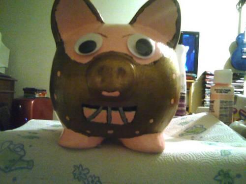 Hannibal Pig