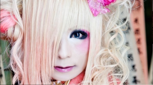 Hiyori - jrock Photo