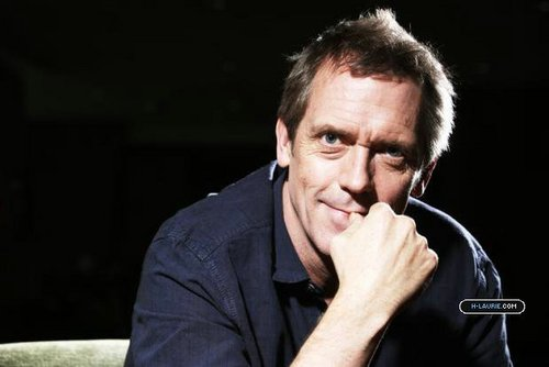 Hugh Laurie- News Photoshoot(MQ) 2011