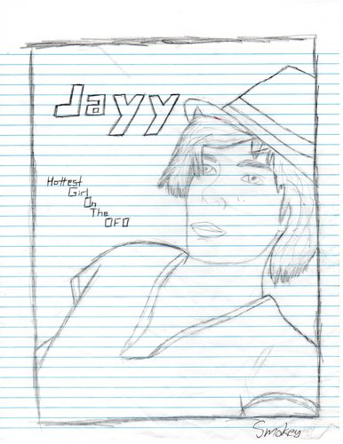 Jayy - onision Fan Art