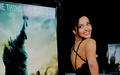 Jessica @ Cloverfield Premiere - 2008