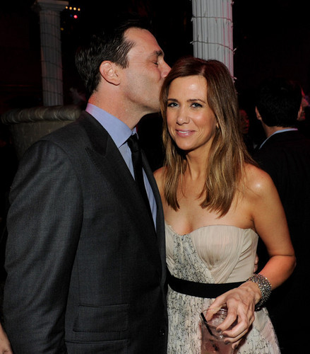 "Jon Hamm - Premiere Of ""Bridesmaids"" - After Party"