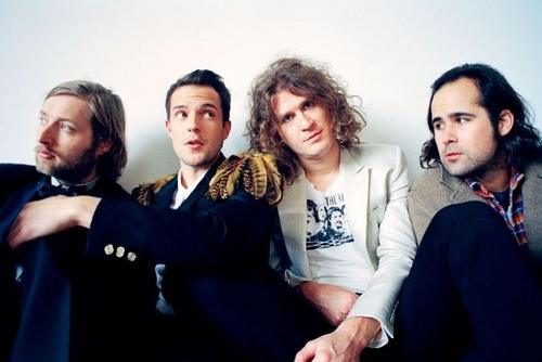 Just the killers