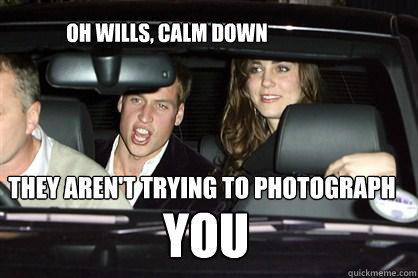 Kate Middleton - Hilarious 粉丝 Art