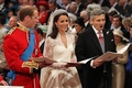 Kate and William are Man and Wife - prince-william-and-kate-middleton photo