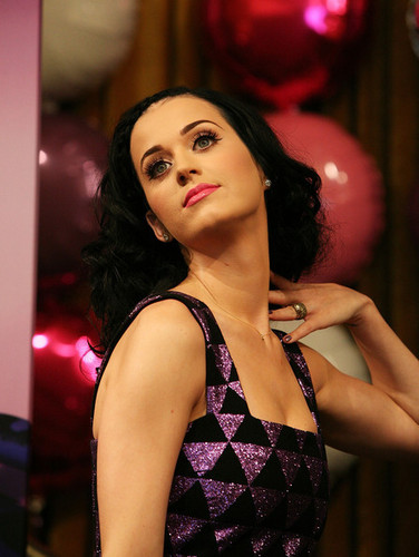 Katy Perry Fragrance Launch