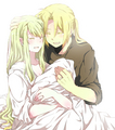 Life Is Beautiful - edward-elric-and-winry-rockbell fan art