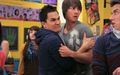 Logan and Big Time Rush  - logan-henderson screencap