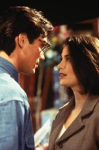 Lois and Clark Episode Stills