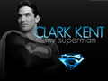 Clark Kent/Superman - lois-and-clark wallpaper