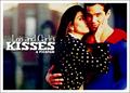 Lois and Clark's Kisses: A Picspam - lois-and-clark fan art