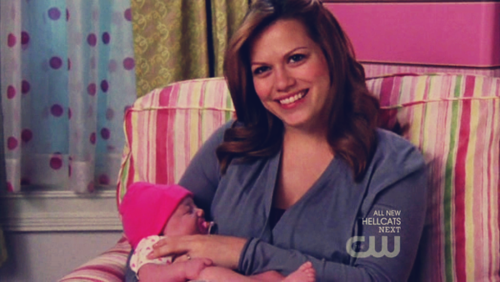 Lydia and Haley ♥
