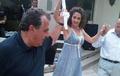 Melina dancing Kalamatiano