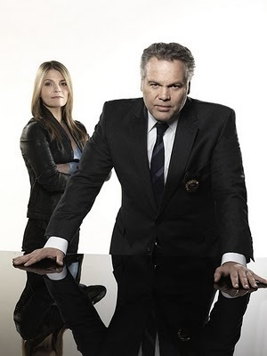 Law & Order: CI wallpaper containing a business suit and a suit titled More Promo Photos