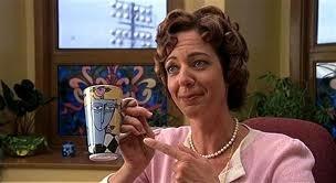 Ms Perky?