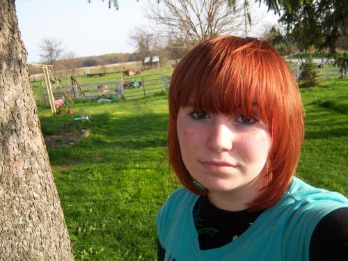 My Gingerness -3-