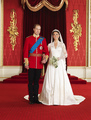 Official Photographs - prince-william-and-kate-middleton photo