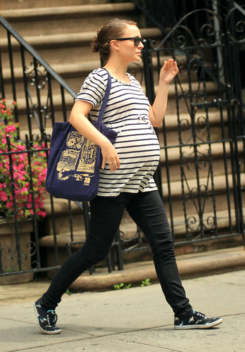 Out and about in New York City (April 28th 2011)