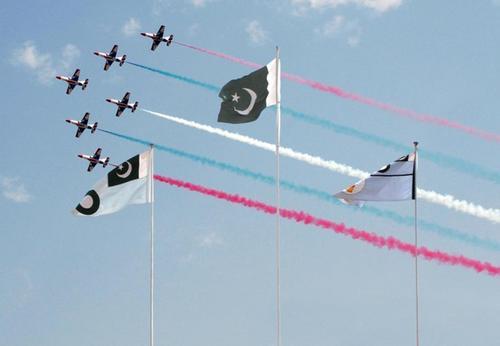 파키스탄 AIR FORCE