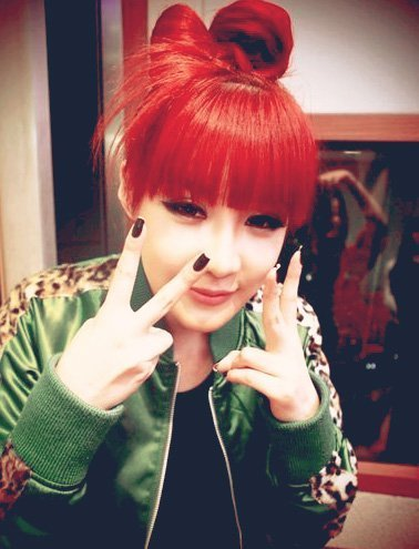 2ne1 Images Park Bom Wallpaper And Background Photos 21592824