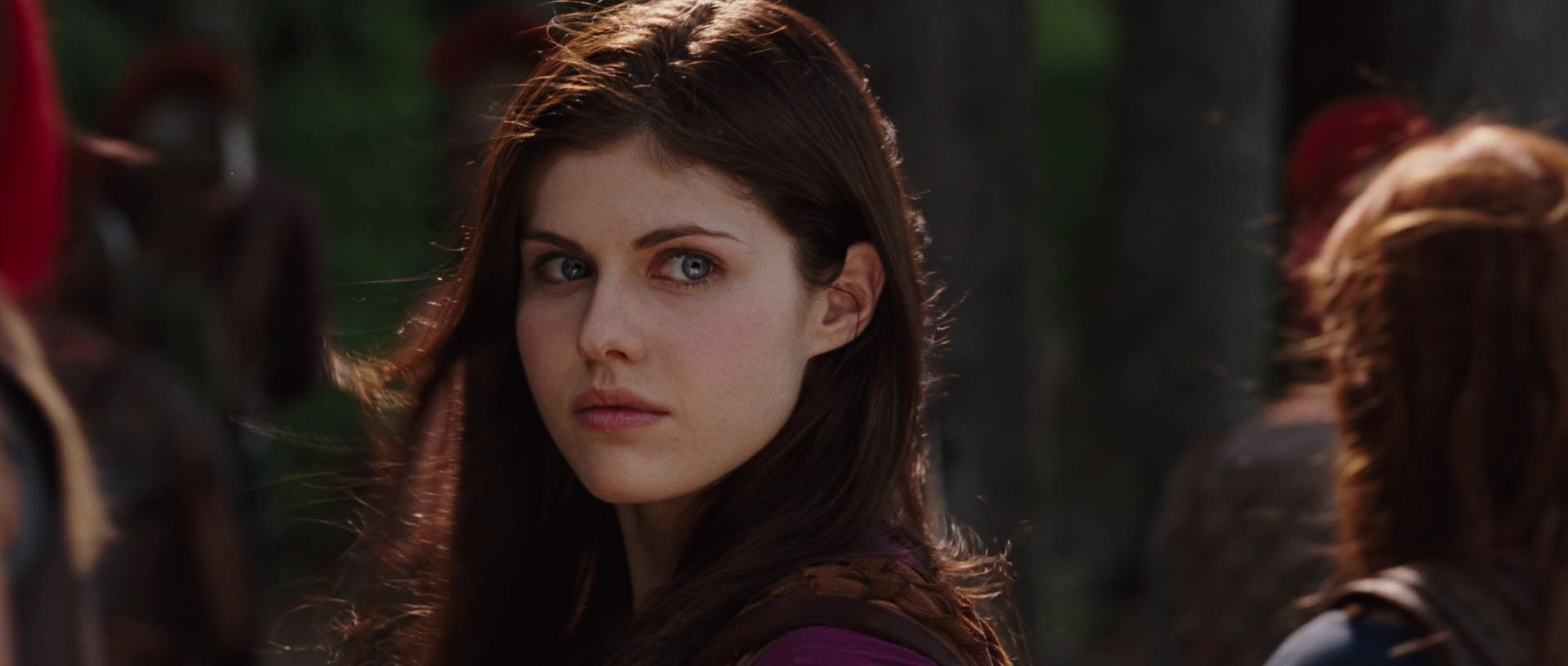 Percy Jackson Lightning Thief Annabeth