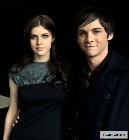 Percy Jackson and the Olympians Photocall - February 5, 2010