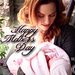 Peyton+Sawyer [Mother's Day icon]