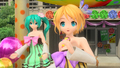 Project DIVA Dreamy Theater