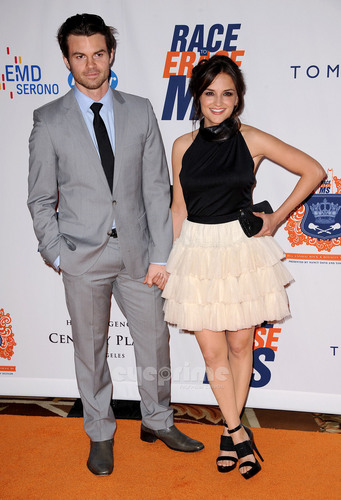 Rachael Leigh Cook at Race To Erase MS Event in L.A, Apr 29