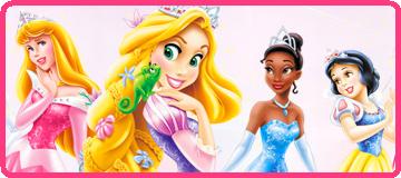 Rapunzel is an official डिज़्नी Princess in September!