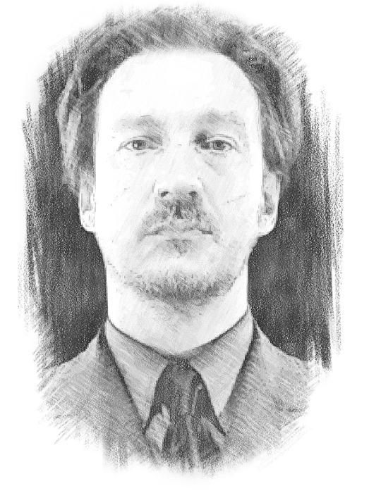 Remus Sketch