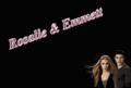 Rosalie&Emmett