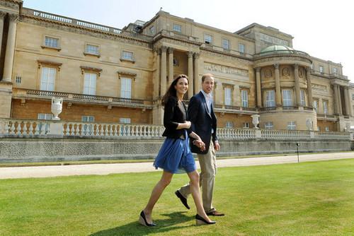 Royal Wedding - The Next Day