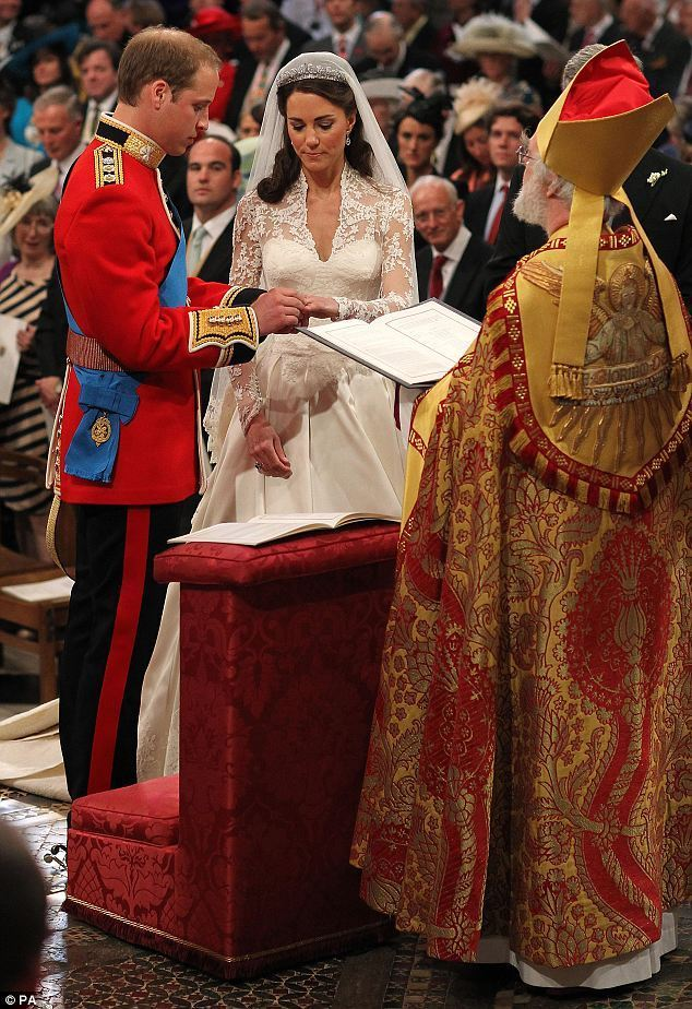 Prince Harry and Meghan Markles first official royal