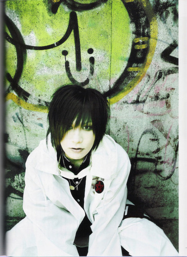Ryutaro arimura