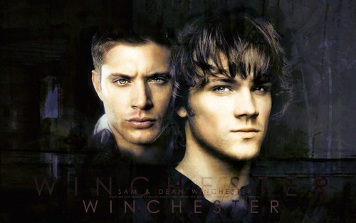 i_love_me`s world images Sam and Dean HD wallpaper and ...