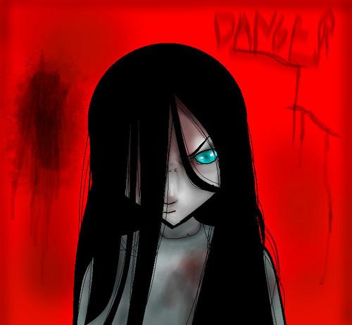 Samara fan art