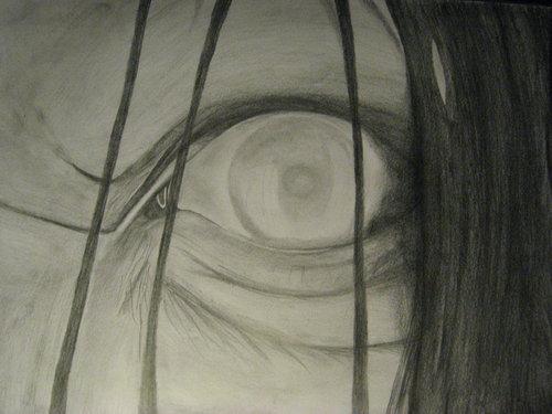 Samara's eye