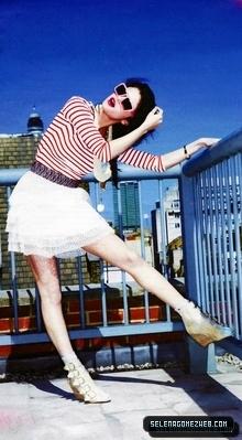 Selena Gomez-Photo Shoots