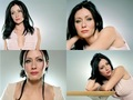 Shannen Wallpaper ❤