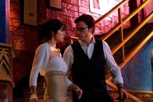 Thị trấn Smallville - Series Finale Promotional các bức ảnh