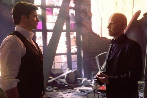 Тайны Смолвиля Series Finale - Promotional фото