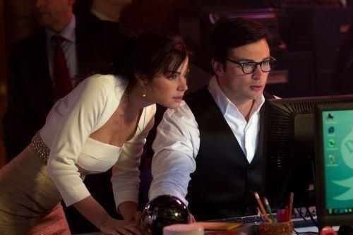 Smallville Series Finale - Promotional Fotos