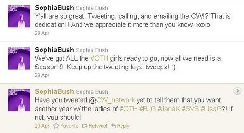 Sophia গুল্ম 's Tweets