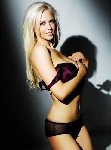 Sophie Reade