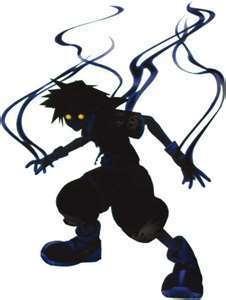 Sora-Shadow Form