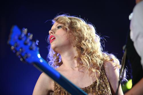Speak Now World Tour: Birmingham, England [March 22nd, 2011]