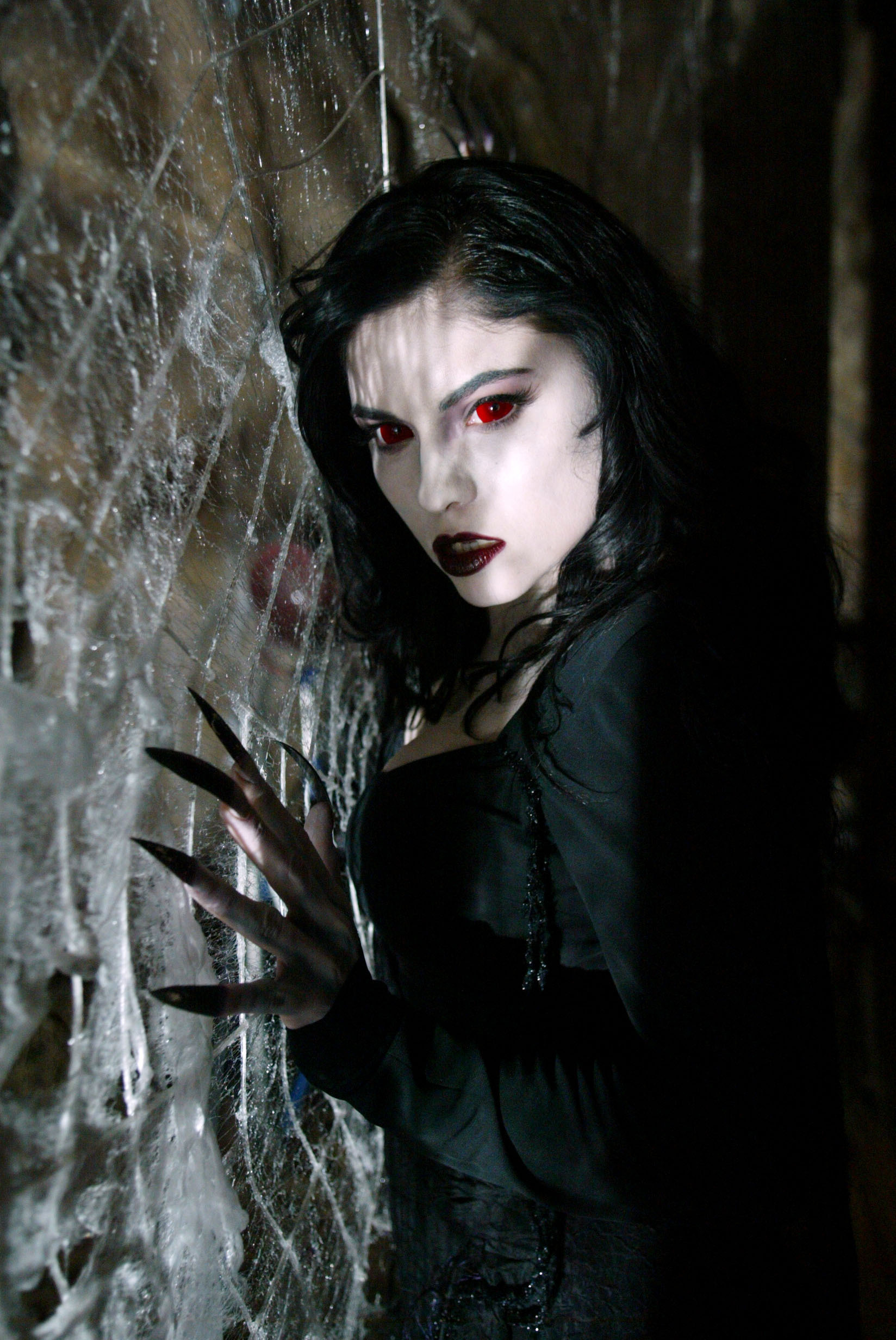 Demons Of Charmed Images Spider Demon Hd Wallpaper And